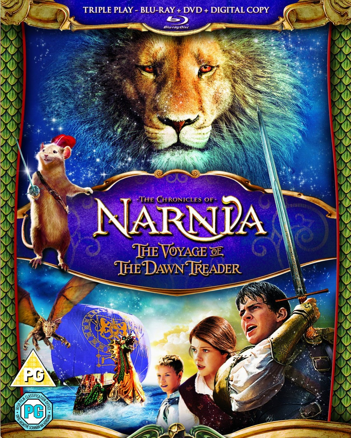 The narnia covers book 4 the silver chair - Fans In The