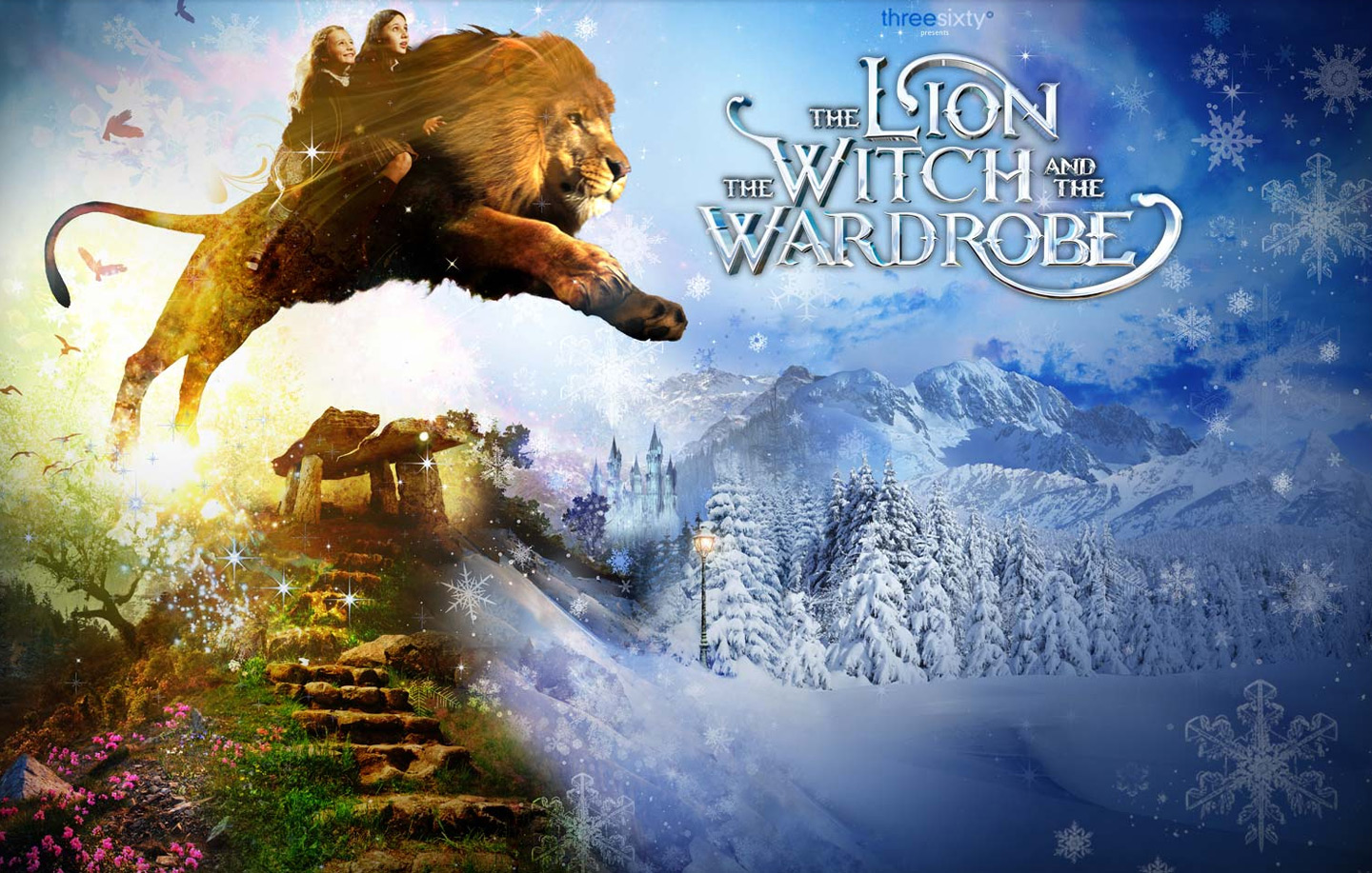 the lion the witch and the wardrobe The lion, the witch, and the wardrobe is an action-packed play based on the  works of cs lewis depicts fight between aslan, the great ruler of.