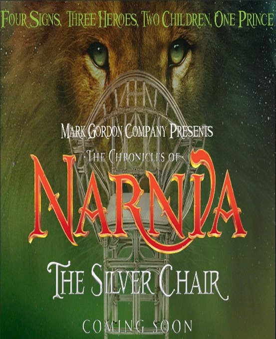 David Magee to write Screenplay for The Silver Chair Narnia Fans