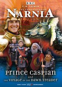 Prince Caspian and the Voyage of the Dawn Treader (BBC)