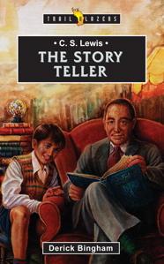 C.S. Lewis The Story Teller