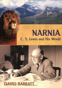 Narnia: C. S. Lewis and His World